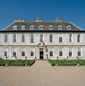 Stapleford Park Country House Hotel And Sporting Estate photos Exterior