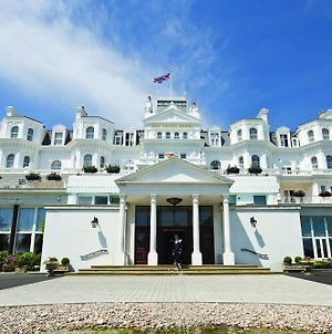 The Grand Hotel Eastbourne photos Exterior
