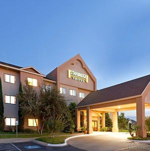 Staybridge Suites San Angelo photos Exterior