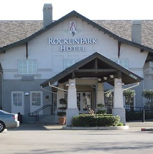 Rocklin Park Hotel photos Room