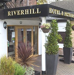 The Riverhill Hotel photos Exterior
