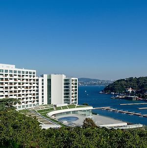 The Grand Tarabya Hotel photos Exterior