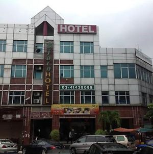 Bjorn Boutique Hotel Wangsa Maju photos Exterior