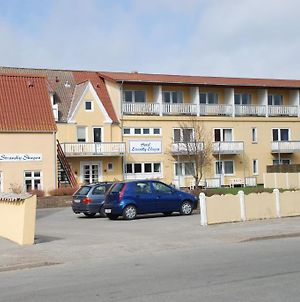Hotel Strandly Skagen photos Exterior