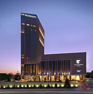 Jw Marriott Hotel Ankara photos Exterior