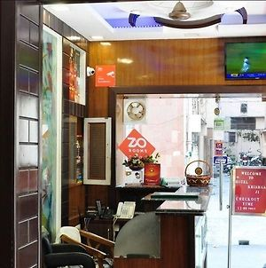 Zo Rooms Haridwar Junction photos Exterior