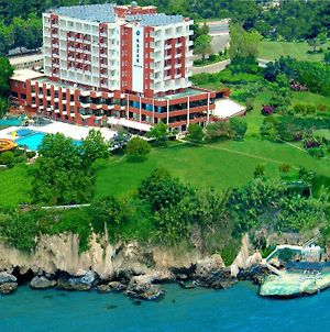 Nazar Beach City & Resort Hotel photos Exterior