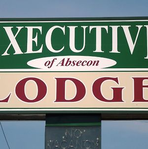 Executive Lodge Absecon photos Exterior