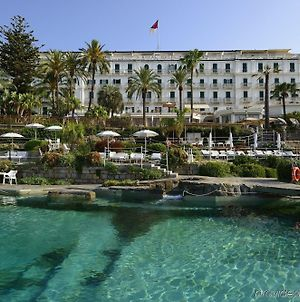 Royal Hotel Sanremo photos Exterior