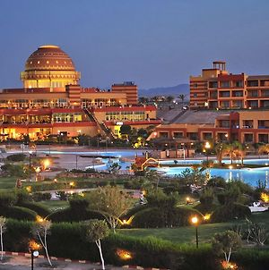 El Malikia Resort Abu Dabbab photos Exterior
