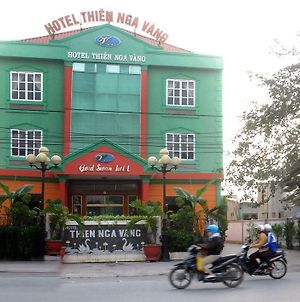 Thien Nga Vang Hotel Hai Phong photos Exterior