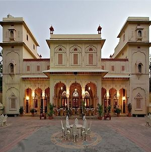 Narain Niwas Palace photos Exterior