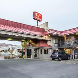 Econo Lodge Downtown Salt Lake City photos Exterior
