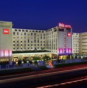 Ibis New Delhi Aerocity photos Exterior