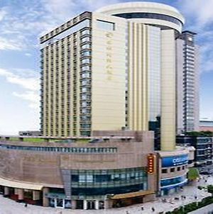 Jin Jiang Wuxi Grand Hotel photos Exterior
