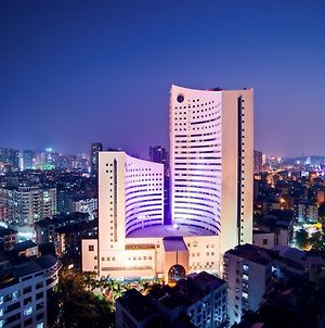 Jingmin Central Hotel Xiamen photos Exterior