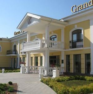 Grand Peterhof Spa Hotel photos Exterior
