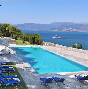 Nafplia Palace Hotel And Villas photos Exterior