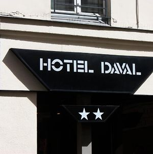 Hotel Daval photos Exterior