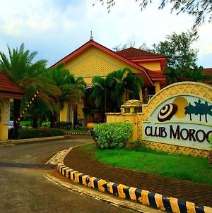 Club Morocco Beach Resort And Country Club photos Exterior