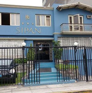 Hotel Sipan photos Exterior