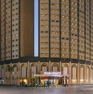 Four Points By Sheraton Riyadh Khaldia photos Exterior