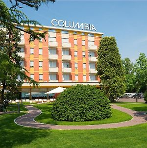 Hotel Columbia Terme photos Exterior