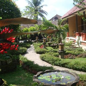 Gusti Home Stay Ubud photos Room
