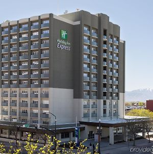 Holiday Inn Express Salt Lake City Downtown, An Ihg Hotel photos Exterior