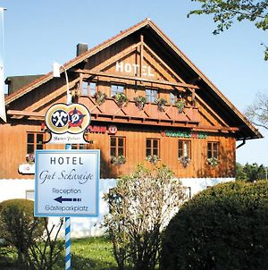 Hotel Gut Schwaige photos Exterior