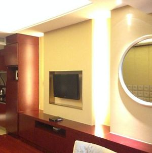 Ningbo Sunshine Apartment And Hotel photos Exterior