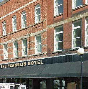 The Franklin Hotel photos Exterior