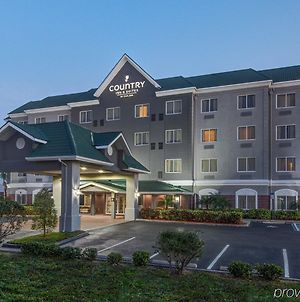 Country Inn & Suites By Radisson, St. Petersburg - Clearwater, Fl photos Exterior