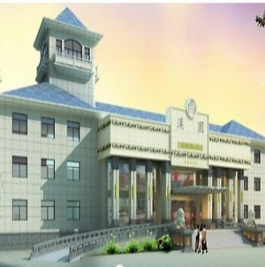 Hanyuan International Hotel photos Exterior