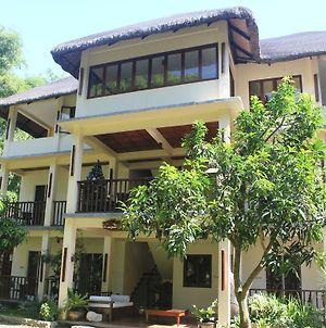 Lawiswis Kawayan Garden Resort And Spa photos Exterior