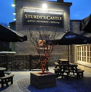 Sturdy'S Castle Country Inn photos Exterior