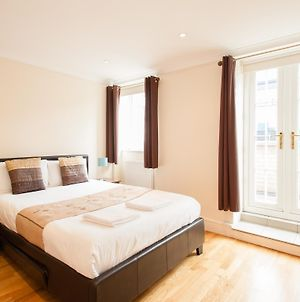 London Serviced Apartments photos Exterior
