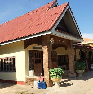 Don Khong 2 Guesthouse photos Exterior