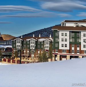 Marriotts Mountainside At Park City photos Exterior