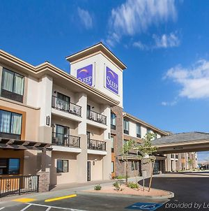 Sleep Inn & Suites Page At Lake Powell photos Exterior