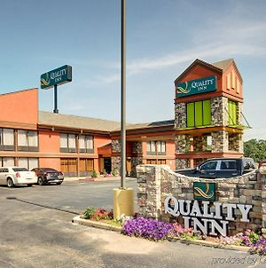 Quality Inn Fort Smith I-540 photos Exterior