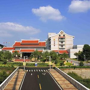 Quanzhou Guest House photos Exterior