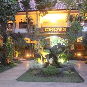 Crown Hotel Lombok photos Exterior