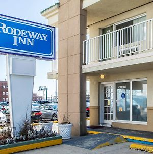 Rodeway Inn Boardwalk photos Exterior