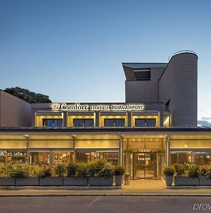 Comfort Hotel Fiumicino City photos Exterior