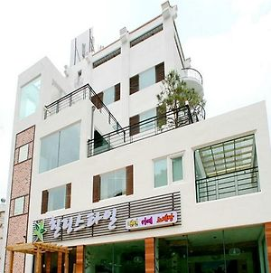 Gapyeong New Healing Pension photos Exterior