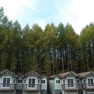 Pyeongchang Lohas Valley Pension photos Exterior