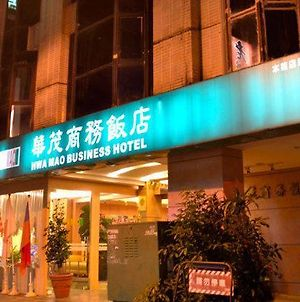 Hwa Mao Business Hotel photos Exterior