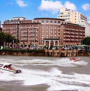 Lujiang Harbourview Hotel Xiamen photos Exterior