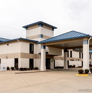 Quality Inn Jacksonville Near Little Rock Air Force Base photos Exterior
